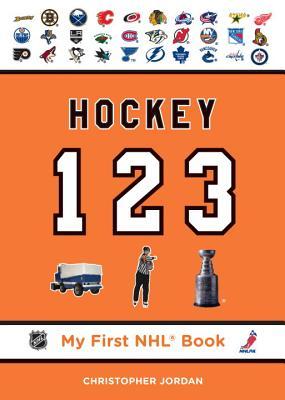 Hockey 123 Cover