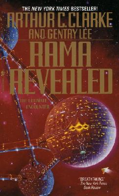 Rama Revealed Cover Image
