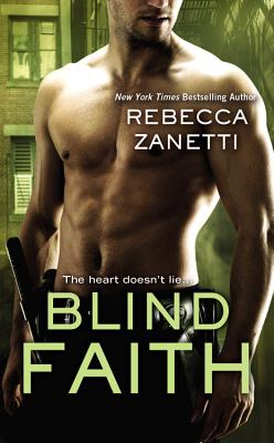 Blind Faith Cover