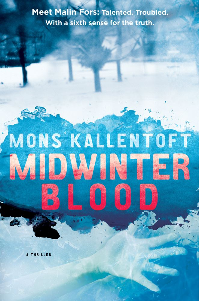 Midwinter Blood Cover