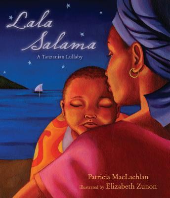 Lala Salama Cover