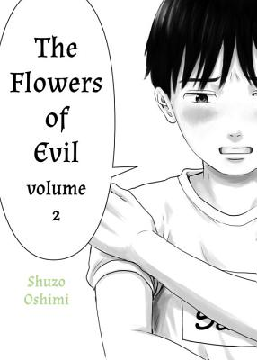 The Flowers of Evil, Volume 2 Cover