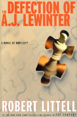 Cover for The Defection of A. J. Lewinter