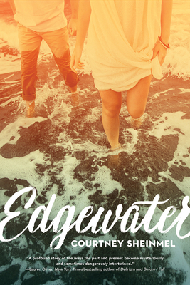 Edgewater Cover Image