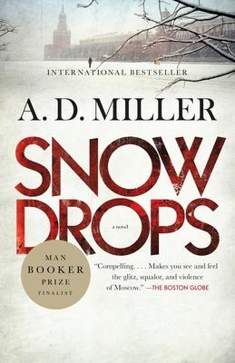 Snowdrops Cover Image