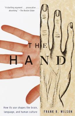The Hand Cover