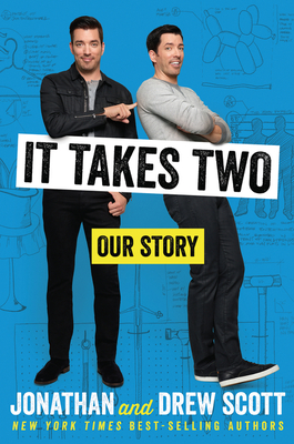It Takes Two: Our Story Cover Image