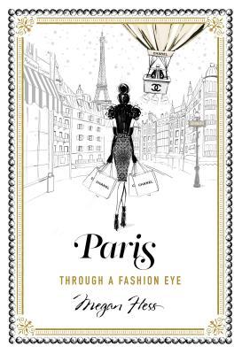 Paris: Through a Fashion Eye Cover Image