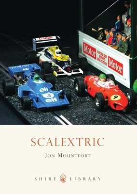 Scalextric Cover