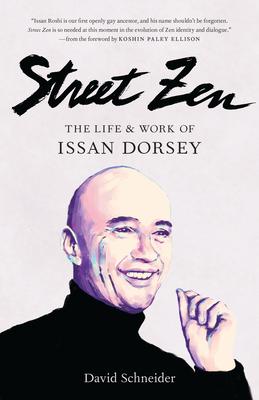 Cover for Street Zen