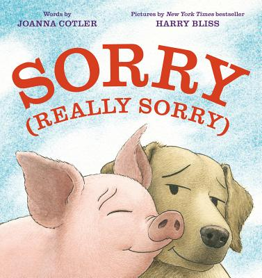 Sorry (Really Sorry) Cover Image
