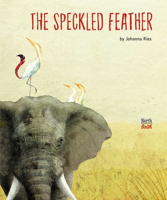 The  Speckled Feather Cover Image