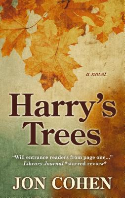 Harry's Trees cover
