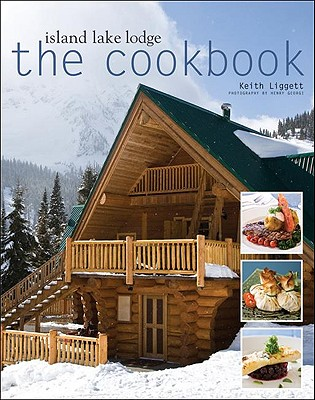 Island Lake Lodge Cover