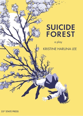 Suicide Forest Cover Image