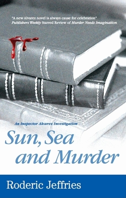 Sun, Sea and Murder Cover