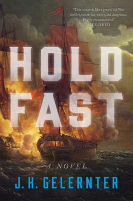 Cover for Hold Fast