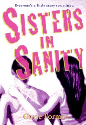 Sisters in Sanity Cover