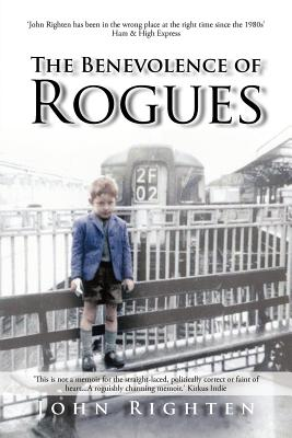 The Benevolence of Rogues Cover