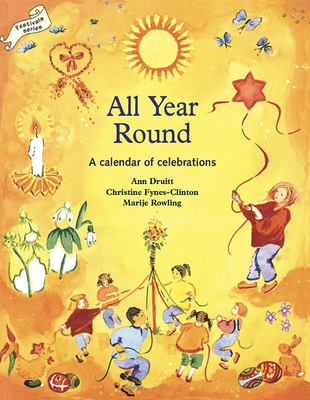 All Year Round Cover