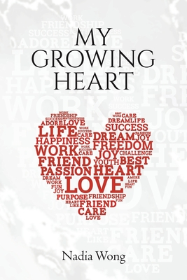 My Growing Heart Cover Image