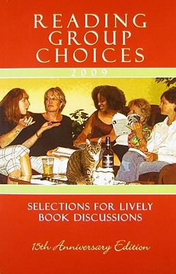 Reading Group Choices Cover