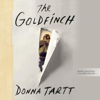The Goldfinch Cover Image
