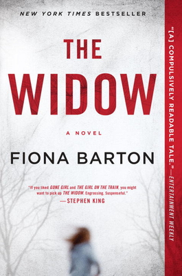 Widow cover image