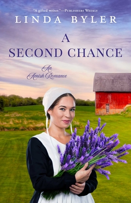 A Second Chance: An Amish Romance Cover Image