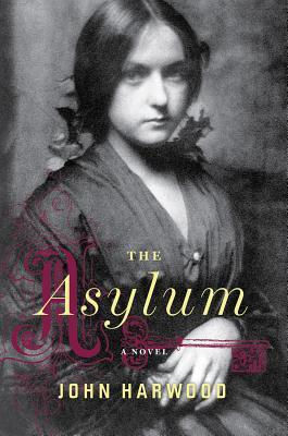The Asylum Cover