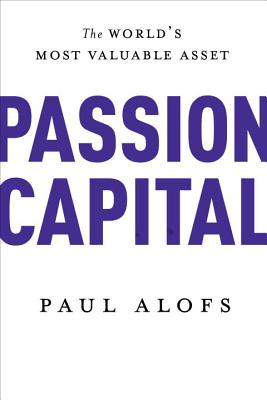 Passion Capital Cover