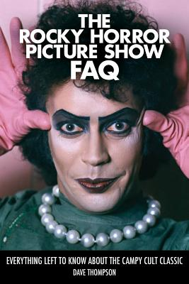 The Rocky Horror Picture Show FAQ Cover