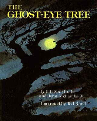 Cover for The Ghost-Eye Tree
