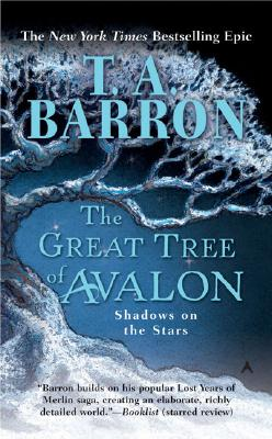 The Great Tree of Avalon 2: Shadows on the Stars Cover Image