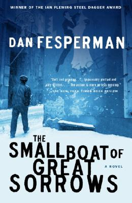 The Small Boat of Great Sorrows Cover Image