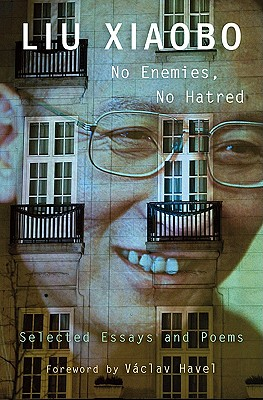 No Enemies, No Hatred Cover