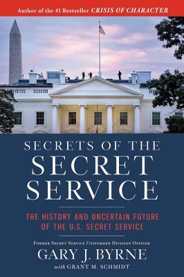 Cover for Secrets of the Secret Service