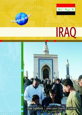 Iraq (Modern World Nations) Cover Image
