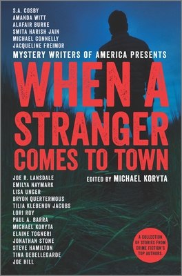 When a Stranger Comes to Town Cover Image