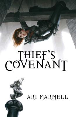 Thief's Covenant Cover