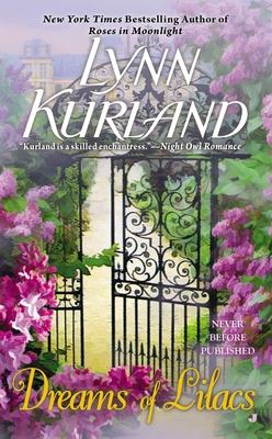 Dreams of Lilacs Cover