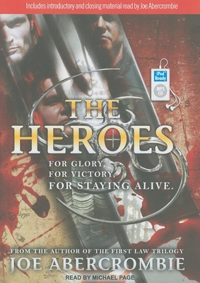 The Heroes Cover