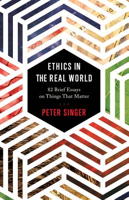 Ethics in the Real World Cover