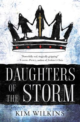 Daughters of the Storm Cover Image