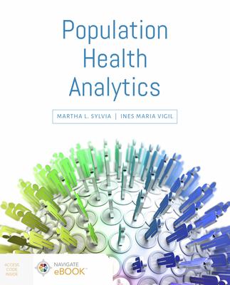 Population Health Analytics Cover Image