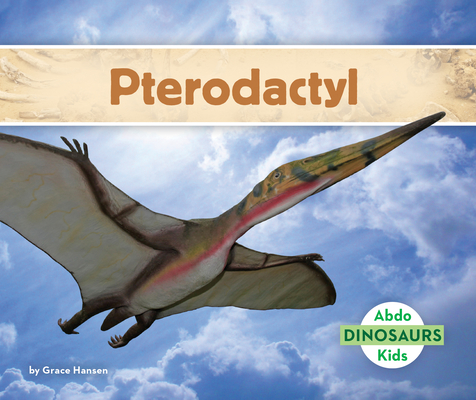 Pterodactyl Cover Image