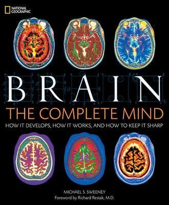 Brain Cover