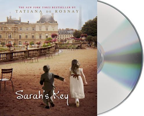 Sarah's Key Cover Image