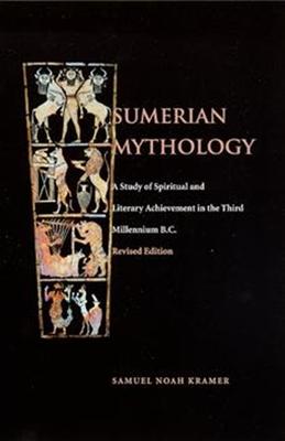 Sumerian Mythology Cover Image
