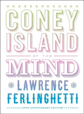 A Coney Island of the Mind [With CD] Cover